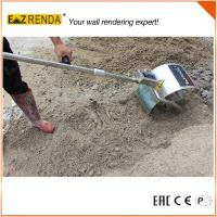 Anti Corrosion Industrial Hand Held Cement Mixer For Outdoor Flooring Manufactures
