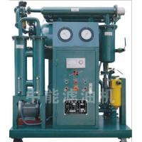 ZY Single-stage Vacuum Transformer Oil Purifier Manufactures
