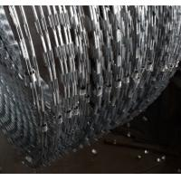 Security Fence Razor Wire Manufactures