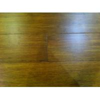 Solid bamboo flooring with antique surface to same as Year pear wood surface Manufactures