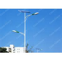 Chanpower Outdoor Solar Powered Lights Excellent Performance With LiFePO4 Battery Manufactures