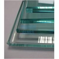 China Clear Laminated Glass on sale