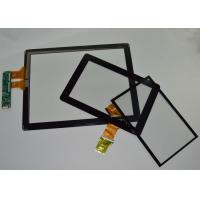 Industrial / Medical 4 Point Large Format Touch Screen Panel 15.6 Inch Manufactures