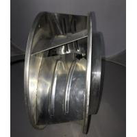Gakvabused Sheet Steel AC Blower Fan / Centrifugal Duct Fan For Industrial Ventilation Manufactures