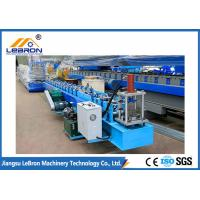 China 5.5 KW High Speed Stud And Track Forming Machine Full Automatic Save Manpower on sale