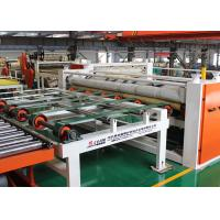 China Fiber Glass Mat Laminated Gypsum Ceiling Board Making Machine For Russian Market on sale