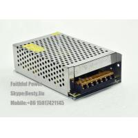 150W LED Power Supply Switching Mode Power Supply For LED Signs / Industrial Equipment