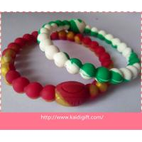 mixed color power balance silicone bracelet Manufactures