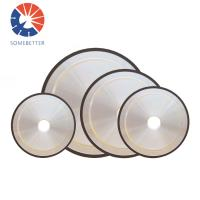 glass Diamond grinding disc/diamond cutting disc /abrasive diamond grinding wheel Manufactures