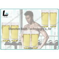 Pharmaceutical Anabolic Steroids Rippex 225 Injectable Yelow Liquids Muscle Growth Manufactures
