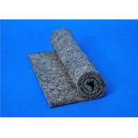 Needle Woven Polyester Felt Sheets Eco 4mm Thick Felt Fabric for sale