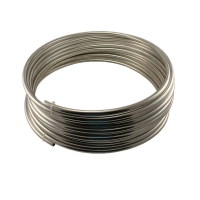 Cold Drawn Bending OD 6mm Coiled Ss304 Capillary Tube Manufactures