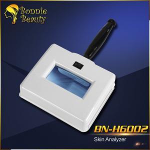 BN-H6002 BonnieBeauty portable Wood Lamp Skin Analyzer Machine Manufactures