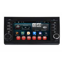 China Audi A4 Car Multimedia Navigation System Android DVD Player 3G WIFI BT on sale