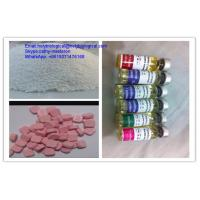 Quality White Powder Methandrostenolone Weight Loss Steroid Dianabol D-Bol 72-63-9 for sale