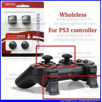 PS3 Dual Triggers game accessory Manufactures
