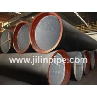China ductile iron pipe ISO2531/EN545/EN598 on sale