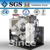 Heatless Regenerative Desiccant Dryers System 5-5000Nm3/H Capacity Manufactures