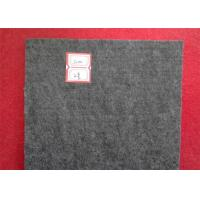 Professional Industrial Felt Fabric Anti - Static 5mm Thickness With Sheet Manufactures