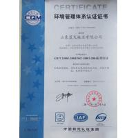 Shandong Ruichen Industry & Trade Co.,Ltd Certifications