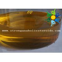 China Medication Boldenone Steroid Bulking Cycle Boldenone Cypionate CAS 106505-90-2 on sale