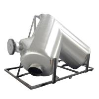 China Pharmaceutical 15L V Type Dry Powder Blending Equipment With Big Capacity on sale
