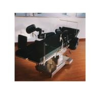 Electric Operating Room Table Low Noise For Hospital 2000mm / 550mm Size Manufactures