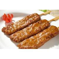 China 60G/pcs Frozen Prepared Food , Home Prepared Foods , Prepared Meat on sale