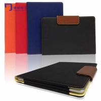 China Cheapest Luxury Leather Case for iPad Air (LC-C008) on sale