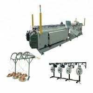 U Shape Hairpin Bender Machine , Automatic Copper Tube Bending Machine Manufactures