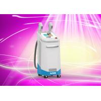3000W IPL SHR , IPL SHR Laser With Strong Cooling System Manufactures