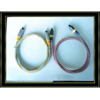 Audio optical toslink cable with metal shell Manufactures