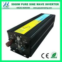 5000W Pure Sine Wave Inverter with CE Approved (QW-P5000B) Manufactures