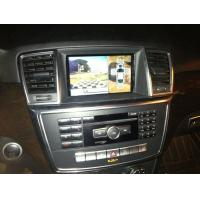 Quality Video Record Car Reverse Parking Camera System For Merceders Benz, specific model, 4-way DVR for sale