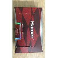 Quality Hamer Ginseng Coffee Sex Candies Male Enhacement Internal / External Injury Repair , Beauty Fatigue Resistance Candies for sale