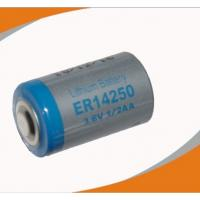 420WH / KG 1200mAh LiSOCl2 3.6V Battery ER12AA for Intelligent water meter, Computer RAM Manufactures