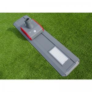 IP65 Waterproof Automatic Solar Street Light 30w 40w 50w 60w With 3 Years Warranty Manufactures