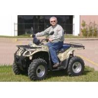 Quality ATV 500cc 4x4 automatic cvt EEC approval for sale