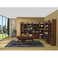 2016 New Nordic Design Home Office Furniture by Modern reading table with Computer chest and Combined Book storage racks Manufactures
