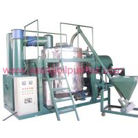 China NRY-1  Engine Oil Recycle Machine on sale
