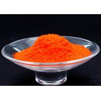 China Ceric Ammonium Nitrate Rare Earth Compounds Cerium Ammonium Nitrate CAS 16774-21-3 on sale