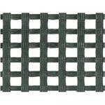 Warp knitting polyester geogrid Manufactures