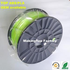 China 3d printer filament manufacturer Manufactures