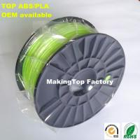 Professional manufacturing 3D printer filament supplies Manufactures