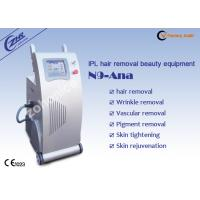High Efficiency IPL Hair Growth Machine Soft Skin Easy Operation Delicate Appearance Manufactures