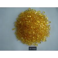 Polyamide hot melt adhesive Yellowish Granule DY-P404 with Craft paper bag Manufactures
