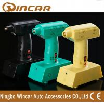 150psi Portable Air Compressor For Car 22l / Min Air Flow Car Tire Inflator Manufactures