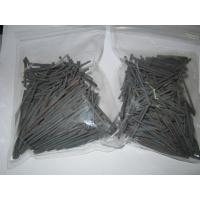 China 400# Stainless Steel E-Cig Wire Burnt Carbide Strip Mesh For DID Atomizer on sale