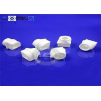 Flexible Silicone Rubber Parts , Medical Equipment Industry Custom Molded Parts Manufactures