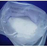 China Anastrozole Arimidex Healthy Steroids For Bodybuilding Anti Cancer on sale